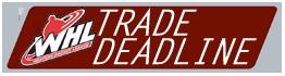 WHL team logo