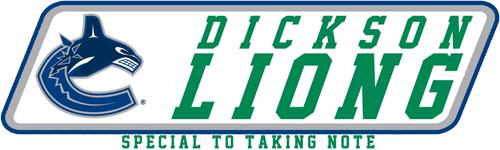 Dickson Liong