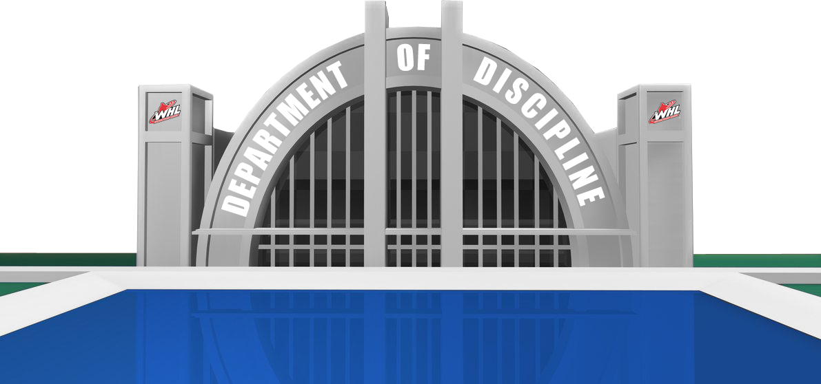 Department of Discipline